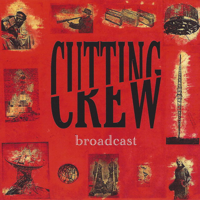 Cutting Crew - Broadcast